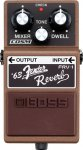 BOSS FRV-1 Legend Series Fender '63 Reverb