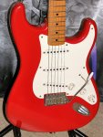 Fender Strat 56' Custom Shop