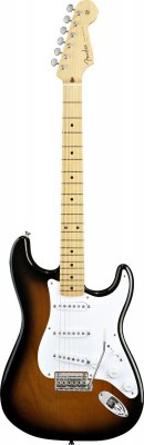 Fender Stratocaster Classic Player '50 Sunburst