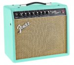 FENDER Super Champ X2 LTD Surf Green