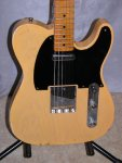 Fender telecaster 52 Custom Shop