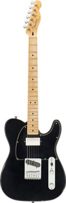 Fender Telecaster Road Worn BK