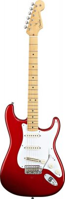 FENDER US VINTAGE HOT ROD 57 STRATOCASTER