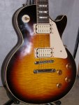 Gibson Les Paul Reissue 58_2013