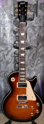 GIBSON Les Paul Traditional Occasion Desert Burst