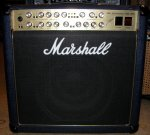 MARSHALL 30th Anniversary '62-'92