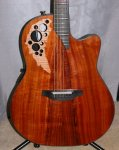 Ovation 2006 Collector's 2006-FKOA