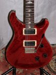 PRS Custom 24 Ten Top